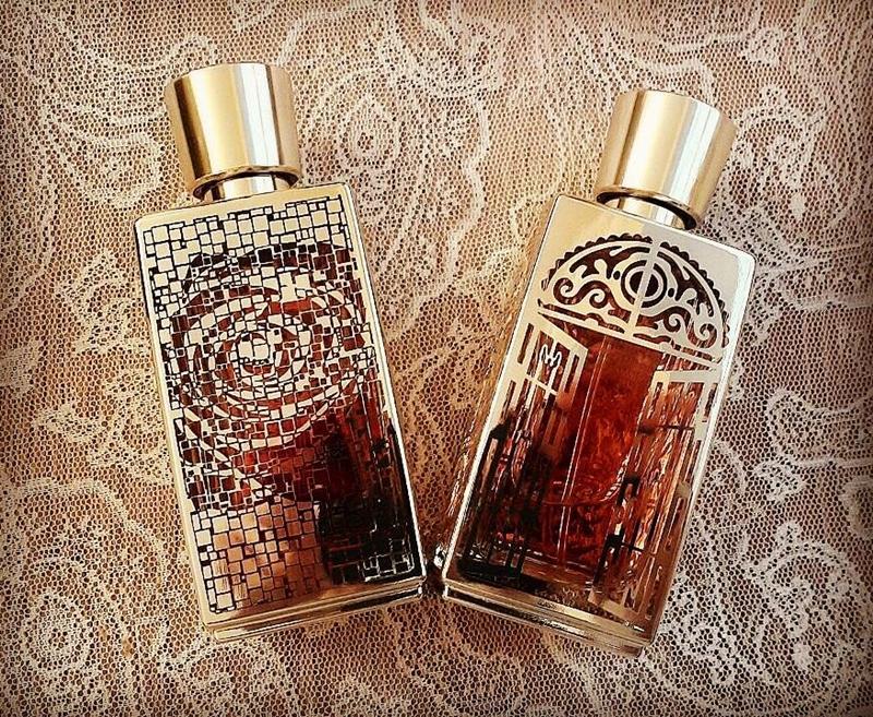 Nước hoa unisex Lacome Oud Bouquet mùi hương quyến rũ