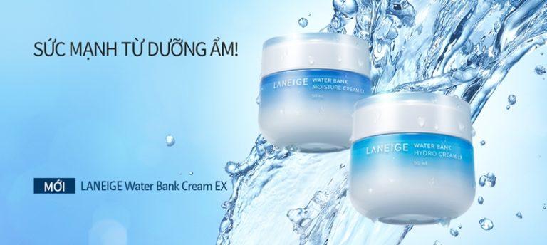 Review Kem Dưỡng Ẩm Da Laneige Water Bank Gel Cream Water-Bank-Gel-Cream-768x344