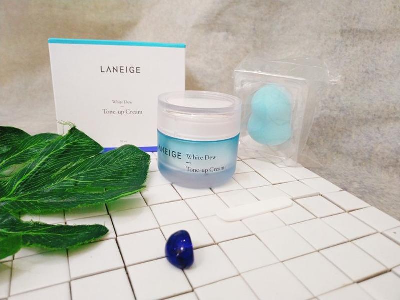 kem dưỡng da Laneige